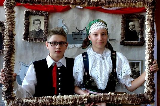 Uroczysta akademia z okazji rocznicy 100-lecia odzyskania niepodległości