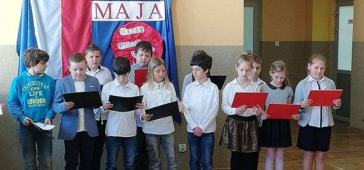 Święta Narodowe w szkole i punktach przedszkolnych