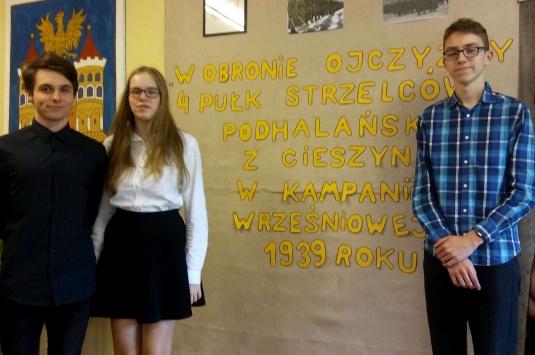 Znamy historię 4 Pułku Strzelców Podhalańskich z Cieszyna