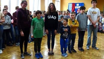 Sukcesy naszych uczniów w ogólnopolskich konkursach przedmiotowych
