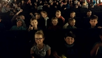 Wspólne oglądanie filmów